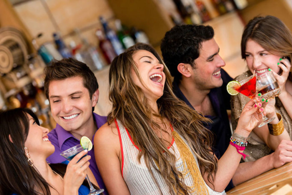 How To Add An Extra Charm To A Bachelor Party?