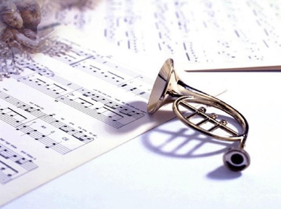 Instrumental Performances At Weddings?