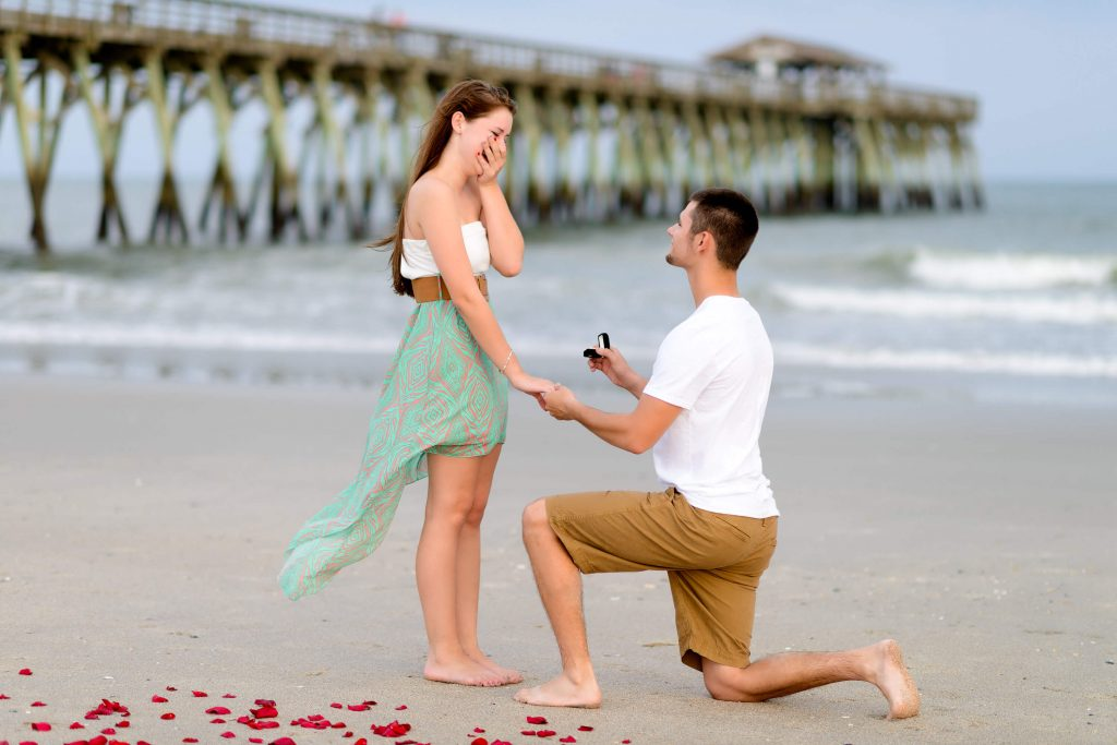Marriage Proposals No Longer Have To Be Boring Or Drab