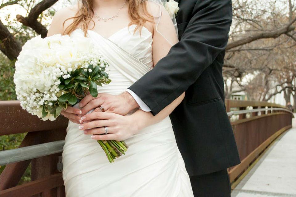 Wedding Organizing Work Plan