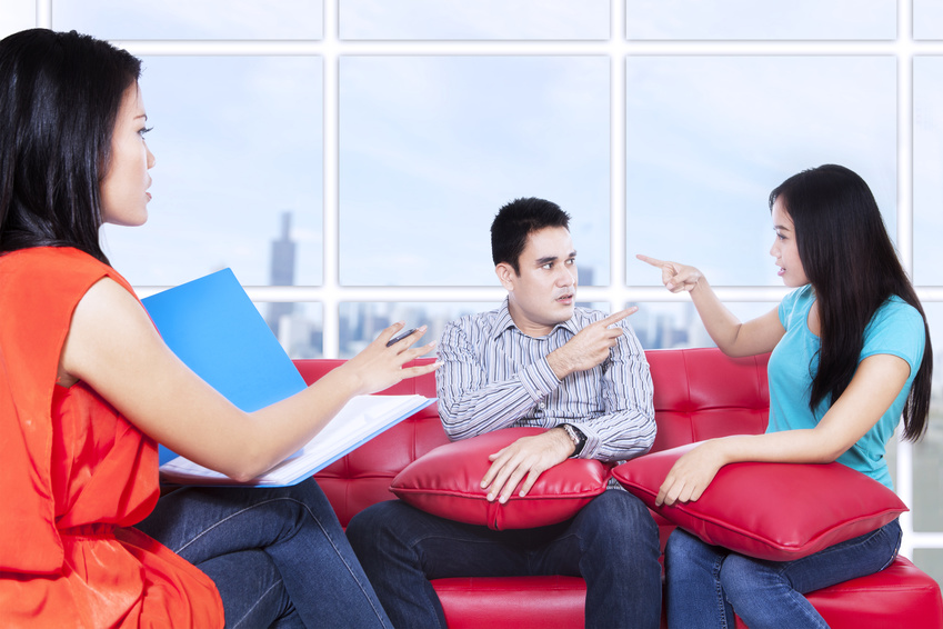 Rekindle Your Marriage After Separation Through Marriage Counselling In Hills District